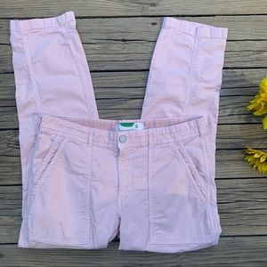 Anthropologie Cargo Pants Size 30